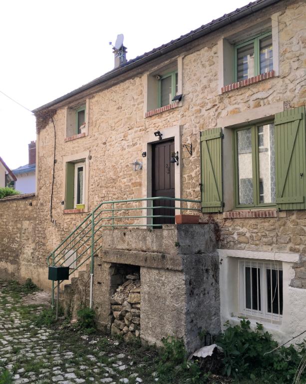 Maison proximité Orgeval 6 pièce(s) 110 m2 env
