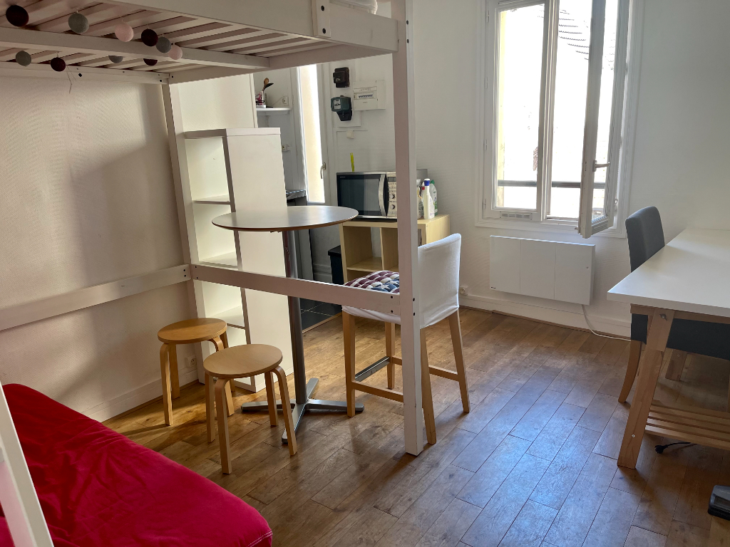 STUDIO MEUBLE SAINT GERMAIN EN LAYE